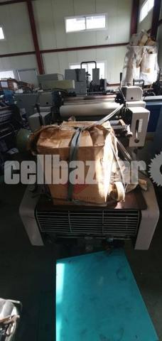 Used Mini / Baby Offset Printing Machine - 7/10