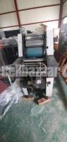 Used Mini / Baby Offset Printing Machine - Image 8/10