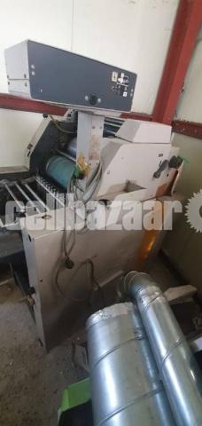 Used Mini / Baby Offset Printing Machine - 9/10