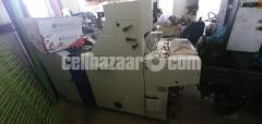 Used Mini / Baby Offset Printing Machine - Image 10/10