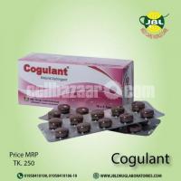 Cogulant | কগোলেন্ট ( Epitasis, menorrhagia , blood dysentery  and  hemorrhoids ). - Image 2/3