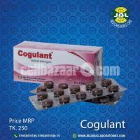 Cogulant | কগোলেন্ট ( Epitasis, menorrhagia , blood dysentery  and  hemorrhoids ). - Image 3/3