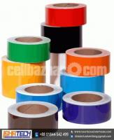 Floor Marking Color Tape Garment Other Office for Outdoor and Indoor Advertising - Image 1/5