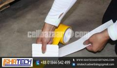 Floor Marking Color Tape Garment Other Office for Outdoor and Indoor Advertising - Image 3/5
