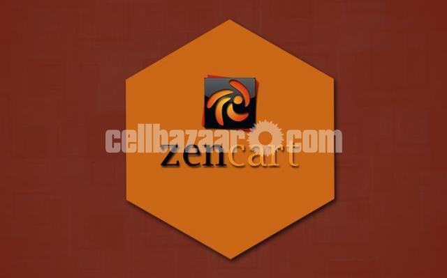 ZEN CART - 1/1
