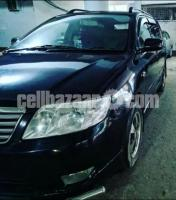 Toyota Fielder G Edition (Model 2004, Registration 2008)