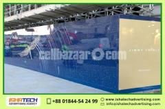Plant Sheet Project Fencing Wall Boundary Paint Advertising Branding Indoor Outdoor Wall - Image 3/3