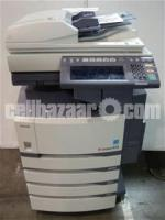 Toshiba E-studio 452 Photocopier