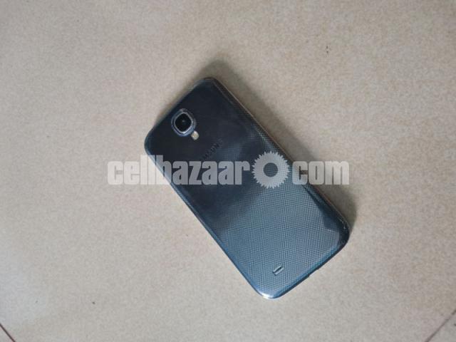 Samsung Galaxy S4 - 1/3