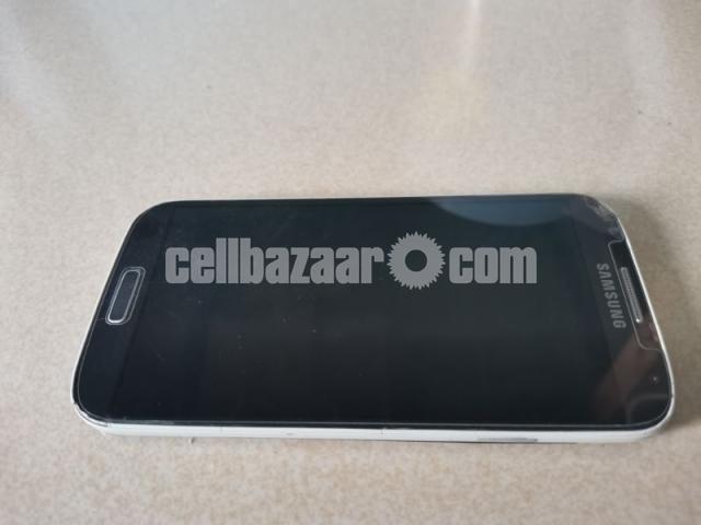 Samsung Galaxy S4 - 3/3