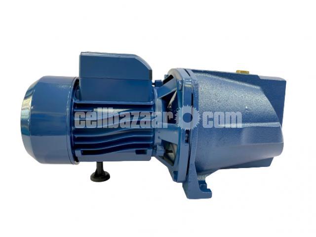 Water Pump 1HP - Regent - 1/6