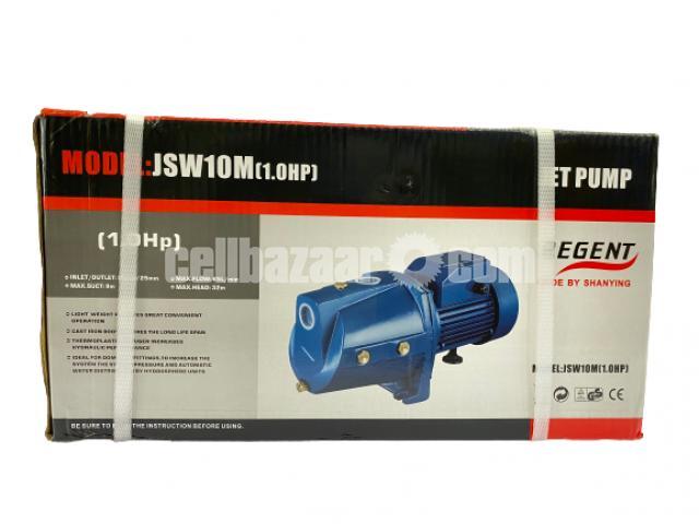 Water Pump 1HP - Regent - 5/6