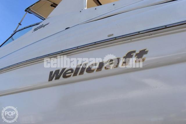 2002 Wellcraft 2800 Martinique - 4/10