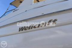 2002 Wellcraft 2800 Martinique - Image 4/10