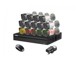 Dahua 14 CCTV Camera Package (DCTP8)