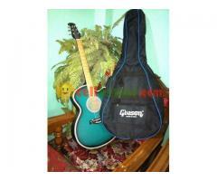 Acoustic guitar - Image 1/3