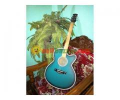Acoustic guitar - Image 2/3