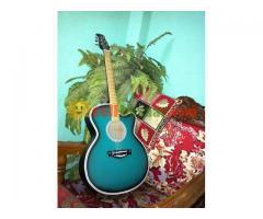 Acoustic guitar - Image 3/3