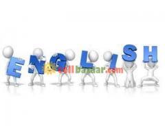 English Tutor @ Spoken & Academic English