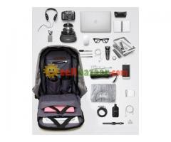Anti Theft Backpack - Image 4/5