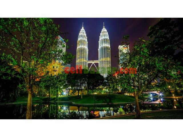 3 NIGHT IN MALAYSIA FOR COUPLE - 1/1