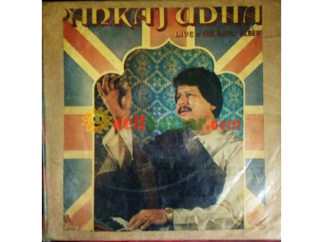 LP Record - 2/3
