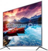 Triton 55 Inch 4K ANDROID Voice Control TV