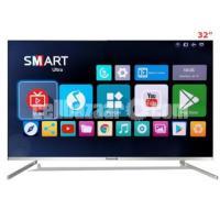 MANGO Brand 43 Inch 4K UHD ANDROID BORDER LESS TV