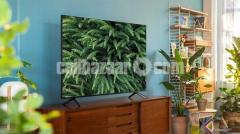 SAMSUNG 65 inch TU7000 CRYSTAL UHD 4K TV