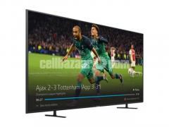 SAMSUNG 82 inch RU8000 PREMIUM 4K VOICE CONTROL TV