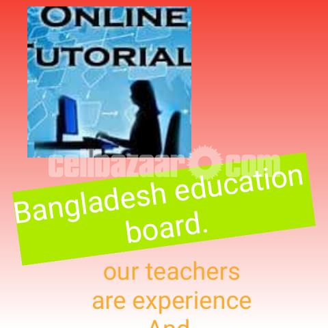 IELTS ON LINE BY BRITISH COUNCIL EXAMINAR - 1/1