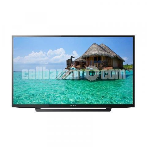 SONY BRAVIA 32 inch R300E LED TV - 3/4