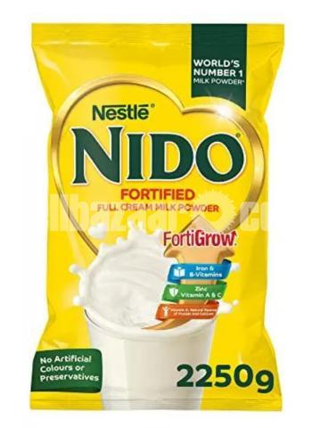 Nestle Milk powder  (UAE) - 1/2