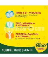 Nestle Milk powder  (UAE)