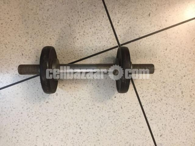 Barbell - 2/2