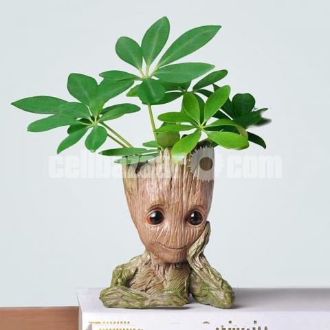 Pen holder Or plants, flowers pot - 3/3
