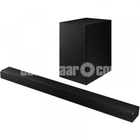 SAMSUNG HW-T550 Soundbar with Dolby Audio - 2/2