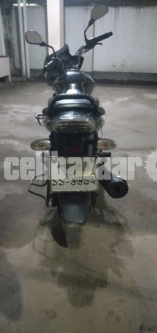 Bajaj Discover 100 cc - 4/5