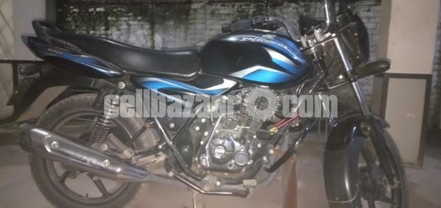 Bajaj Discover 100 cc - 5/5