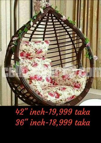 Swing chair bd - 7/10