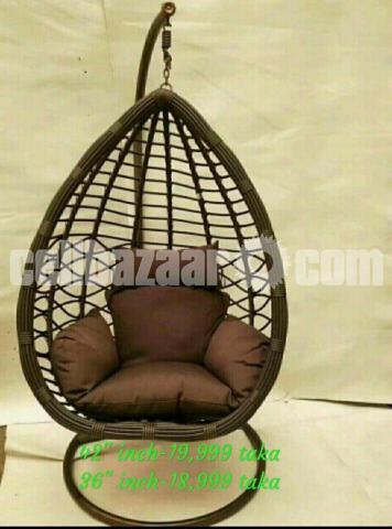 Swing chair bd - 9/10