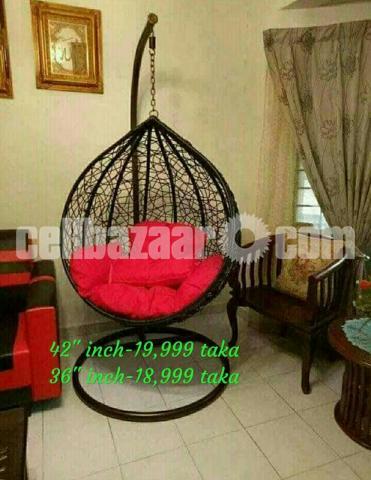 Swing chair bd - 10/10