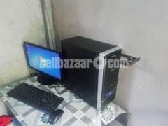 Core(TM) i -3 Computer