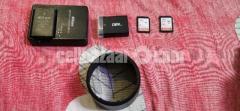 Nikon D 3200 for Sale