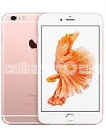Apple iPhone 6s Plus 65% off - 1/2