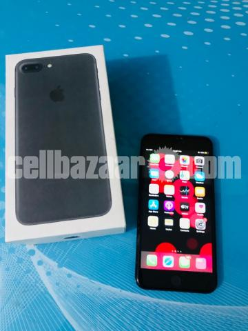 Apple iPhone 7 plus (128 gb ) - 1/7