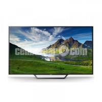 SONY BRAVIA 40W650D Malaysia Made Full HD Smart TV