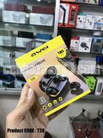 "BRAND NEW ""AWEI T20"" True Wireless Sports Earbuds - Image 1/2"