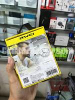 "BRAND NEW ""AWEI T20"" True Wireless Sports Earbuds - Image 2/2"
