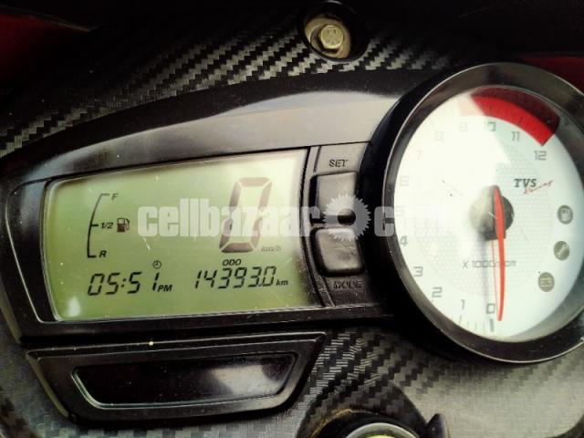 RTR150cc DD - 8/10